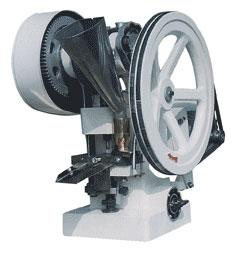 压片机TDP系列单冲压片机